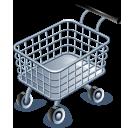 Cos de cumparaturi Produse
